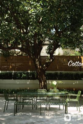 CottonCastle摄影空间