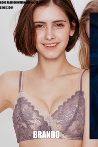 GF-外国女模
