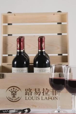 北斗-红酒主图视频