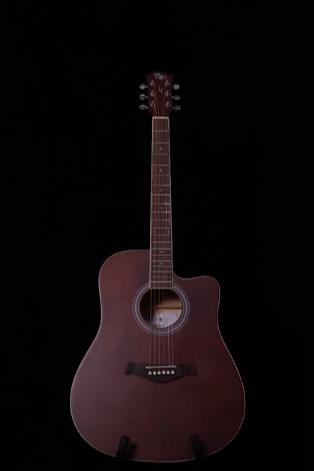 北斗-吉他主图视频拍摄