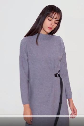 毛衣外模主图视频拍摄 服装女装淘宝主图视频