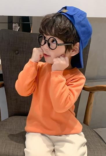 81-99男童-中国 儿童模特合集
