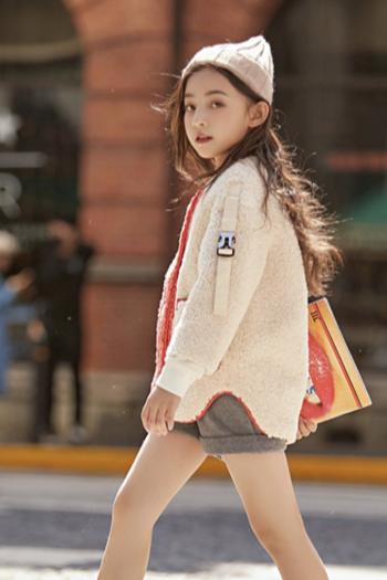 120-139女童-中国 儿童模特合集