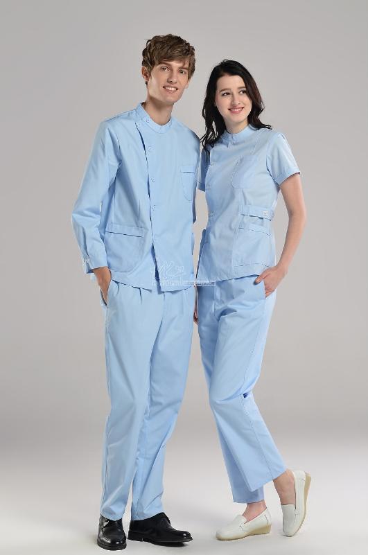 护士服拍摄 男女装拍摄 淘宝服装拍摄