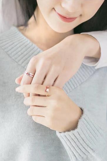 饰品拍摄耳钉拍摄项链拍摄耳环手镯戒指拍摄模特拍摄
