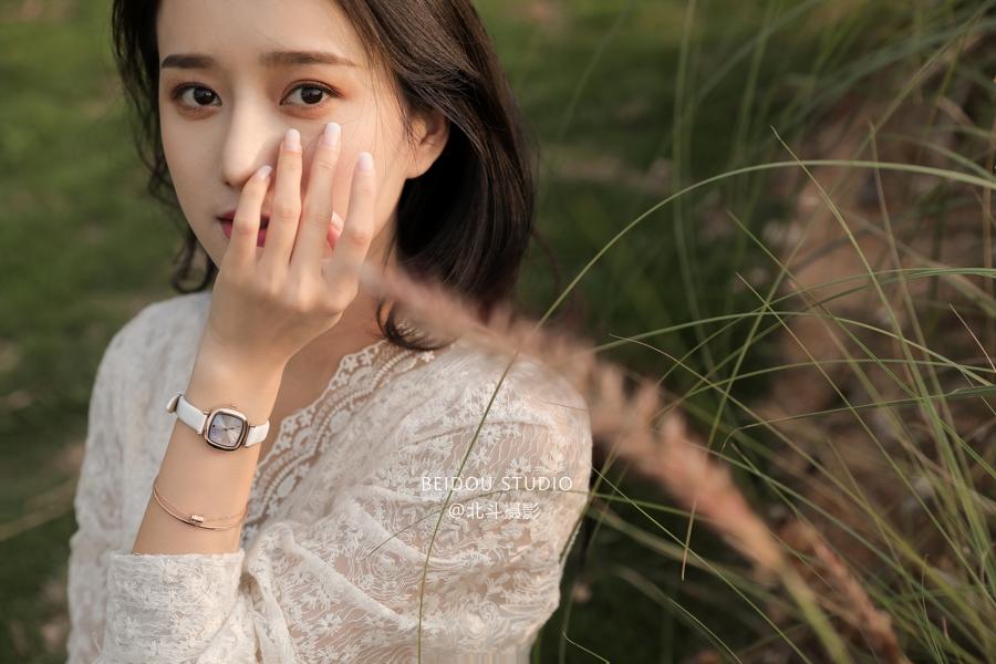 小贤手表拍摄 模特手表拍摄
