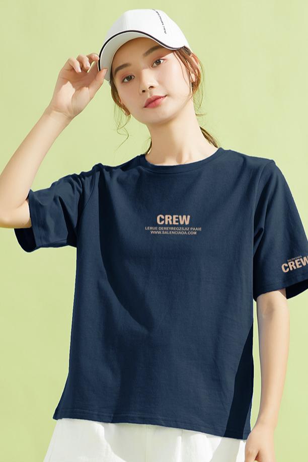 小惠 T恤拍摄